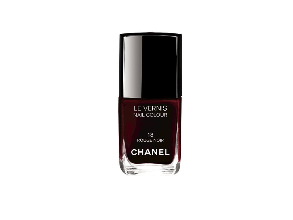 chanel rouge noir 20 years on and it 39 s still love. Black Bedroom Furniture Sets. Home Design Ideas
