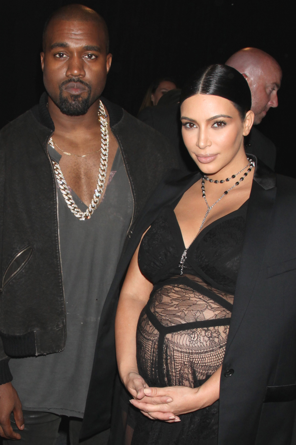 Kanye West Going Off Meds Could Explain Slavery is 'a ...
