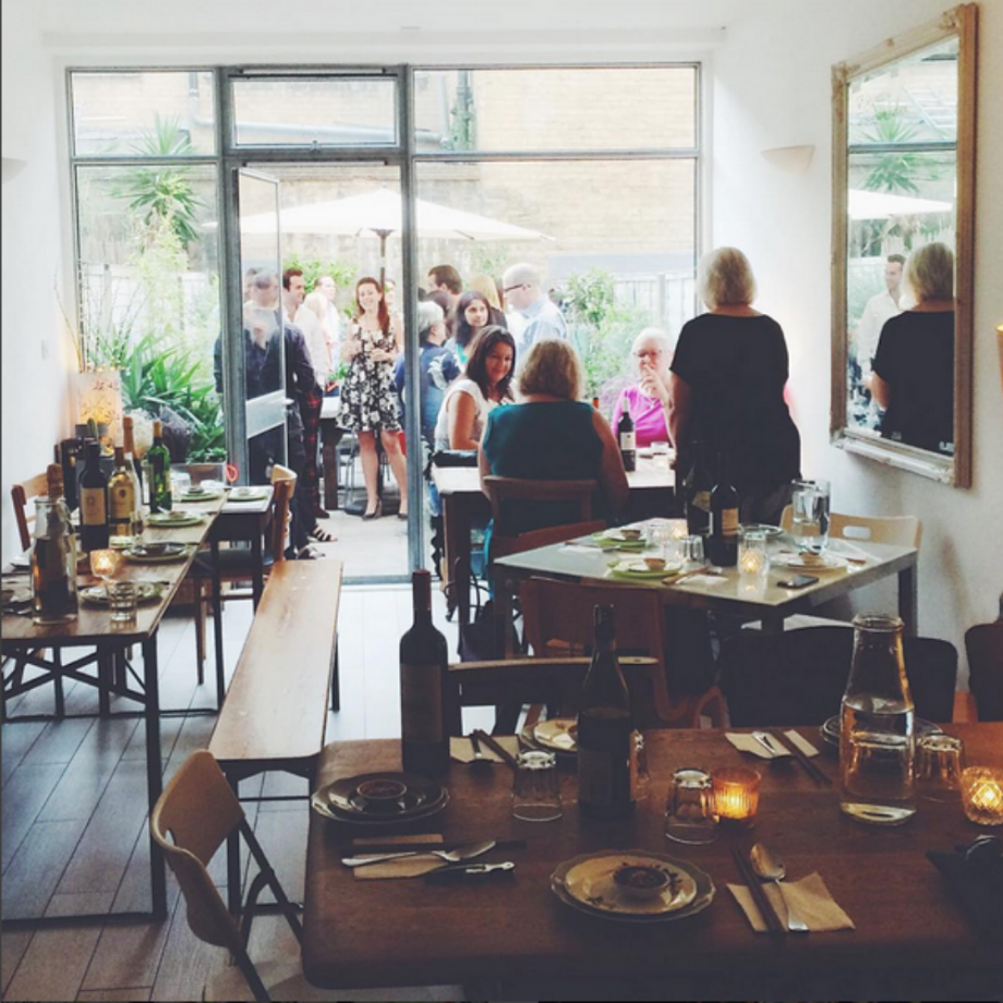 the best supper clubs