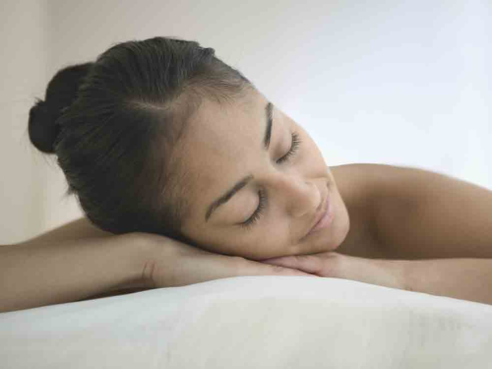how to get perfect beauty sleep