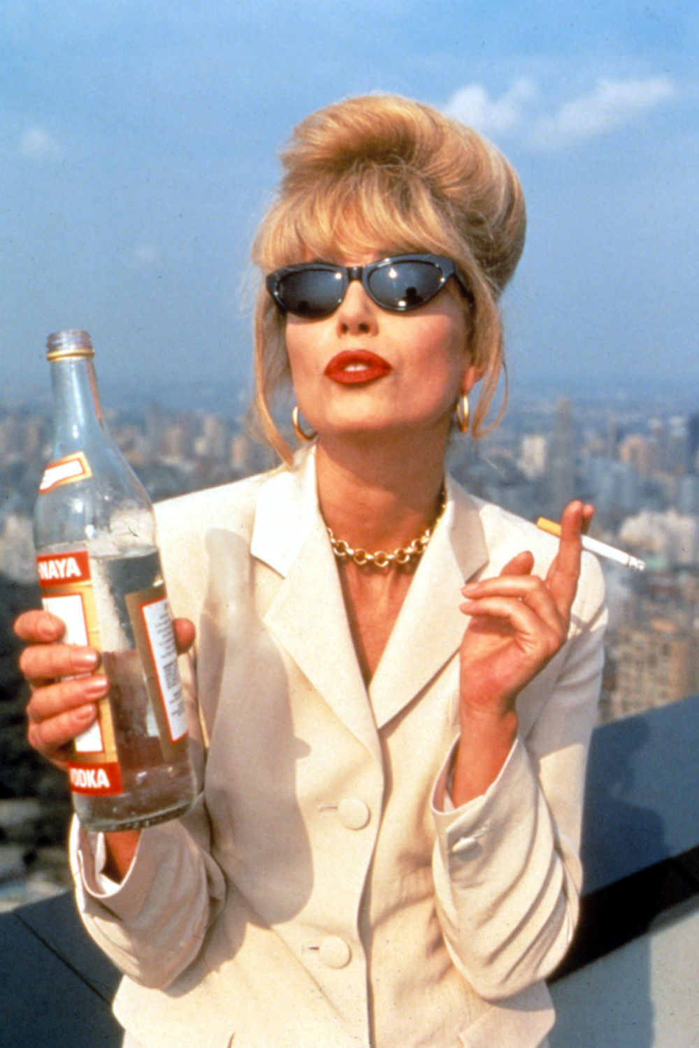 Ab Fab Quotes 21 Of The Funniest Absolutely Fabulous Quotes Of All Time