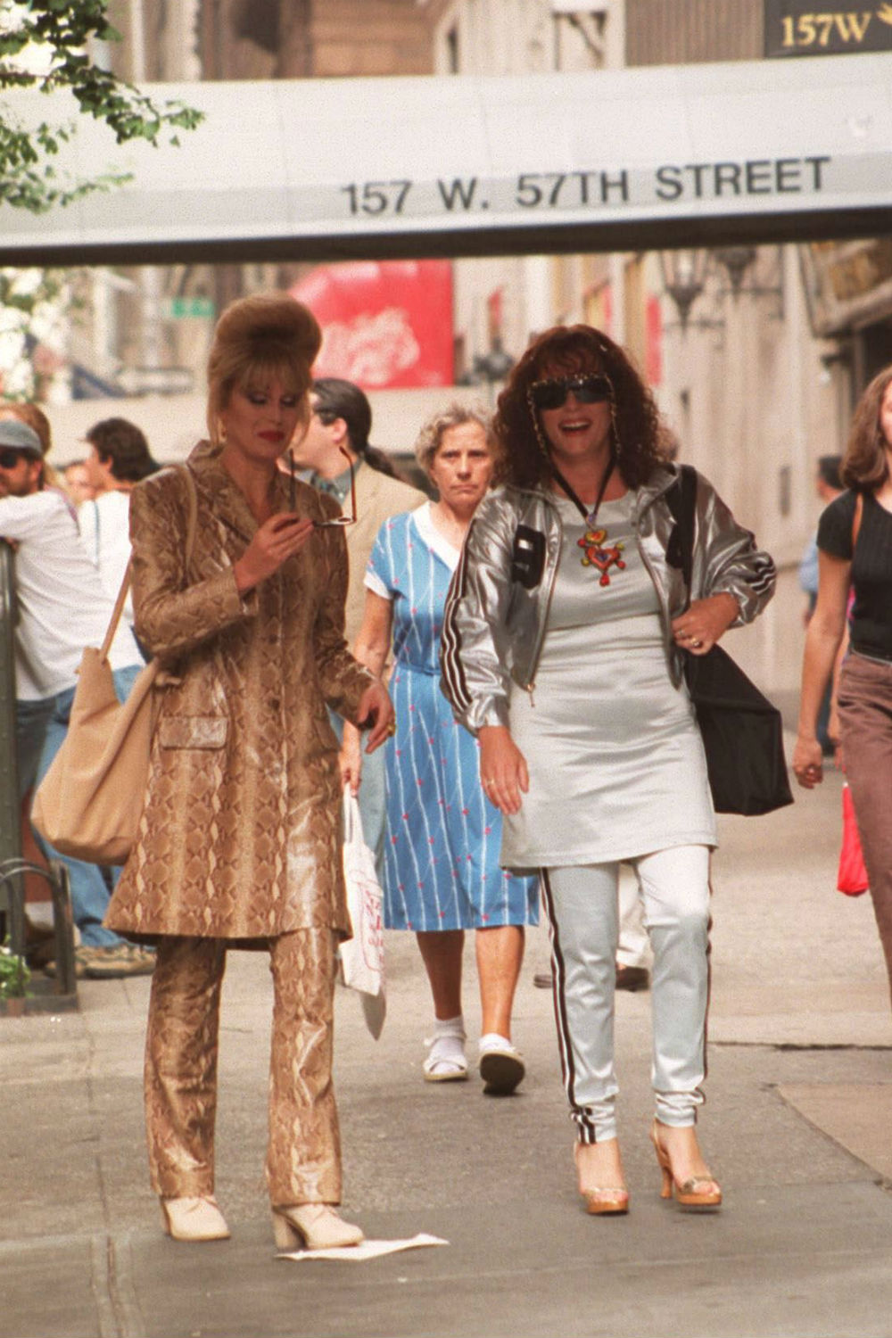 Ab Fab Quotes: 21 Of The Funniest Absolutely Fabulous ...