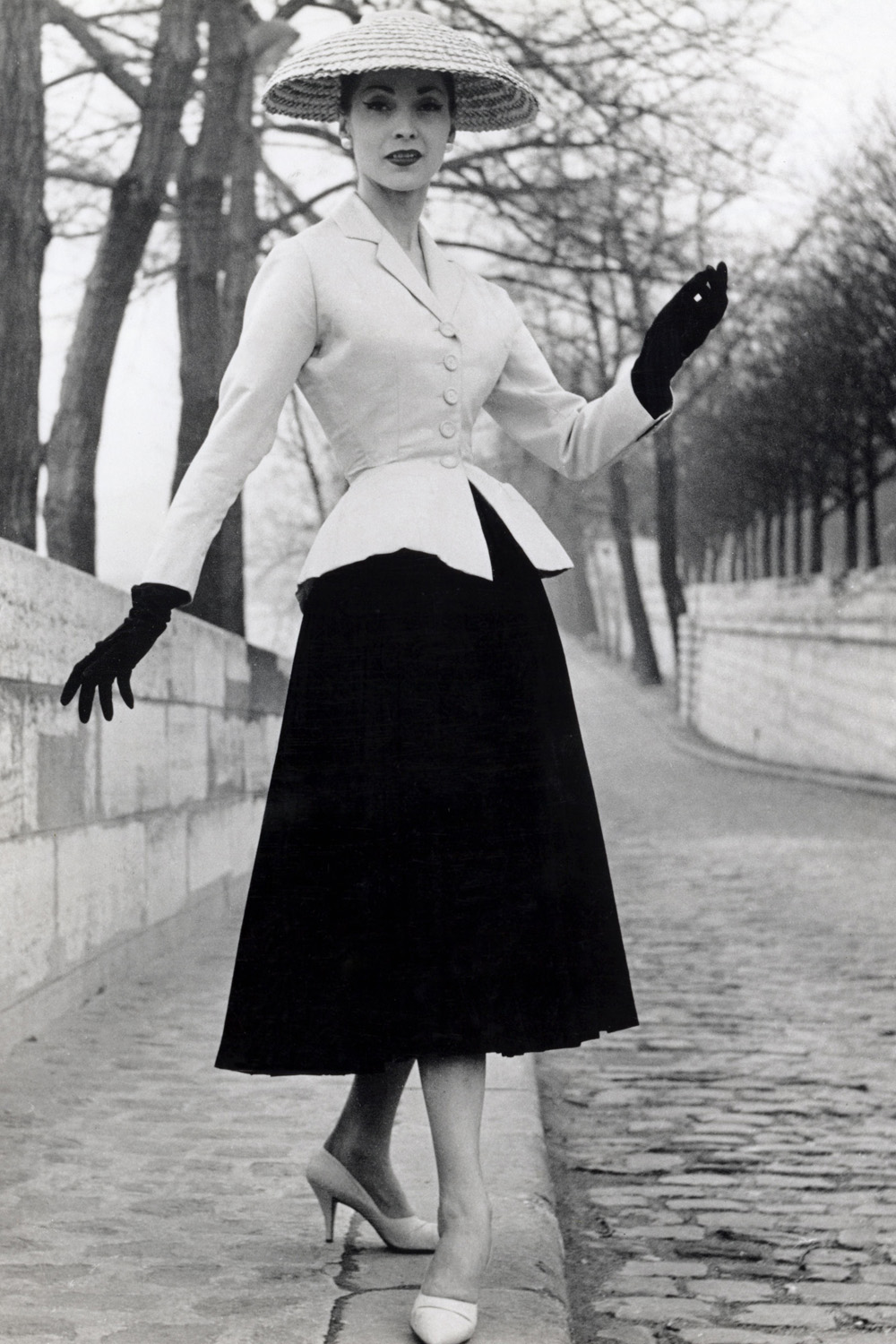 A Brief History Of French Fashion