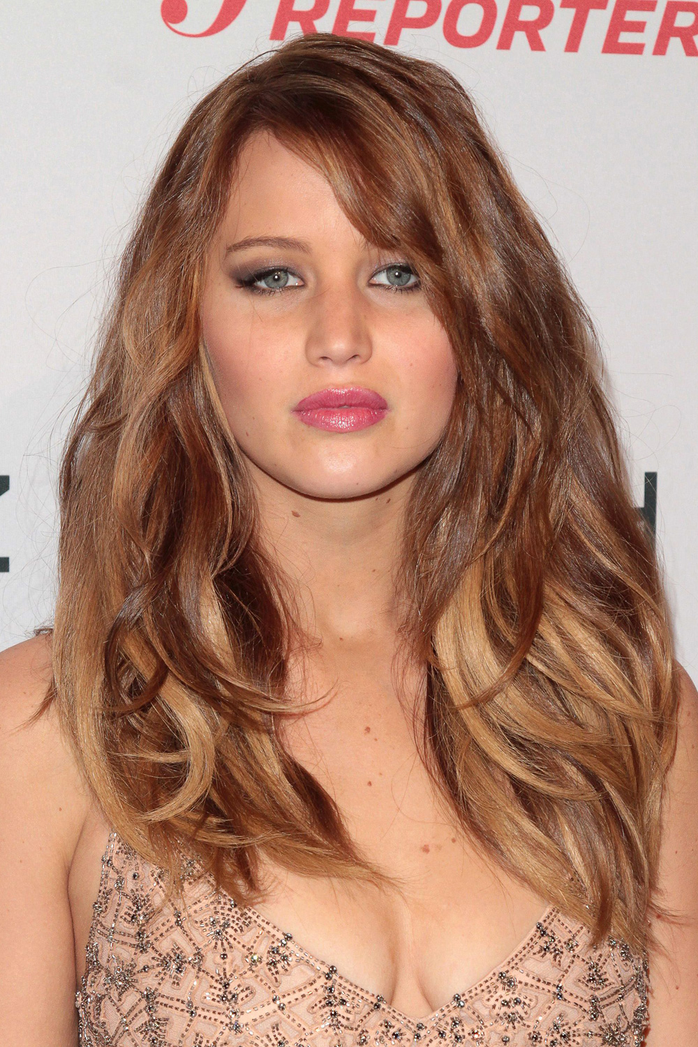 Marvelous Jennifer Lawrence39S Hair Moments Short Hairstyles Gunalazisus