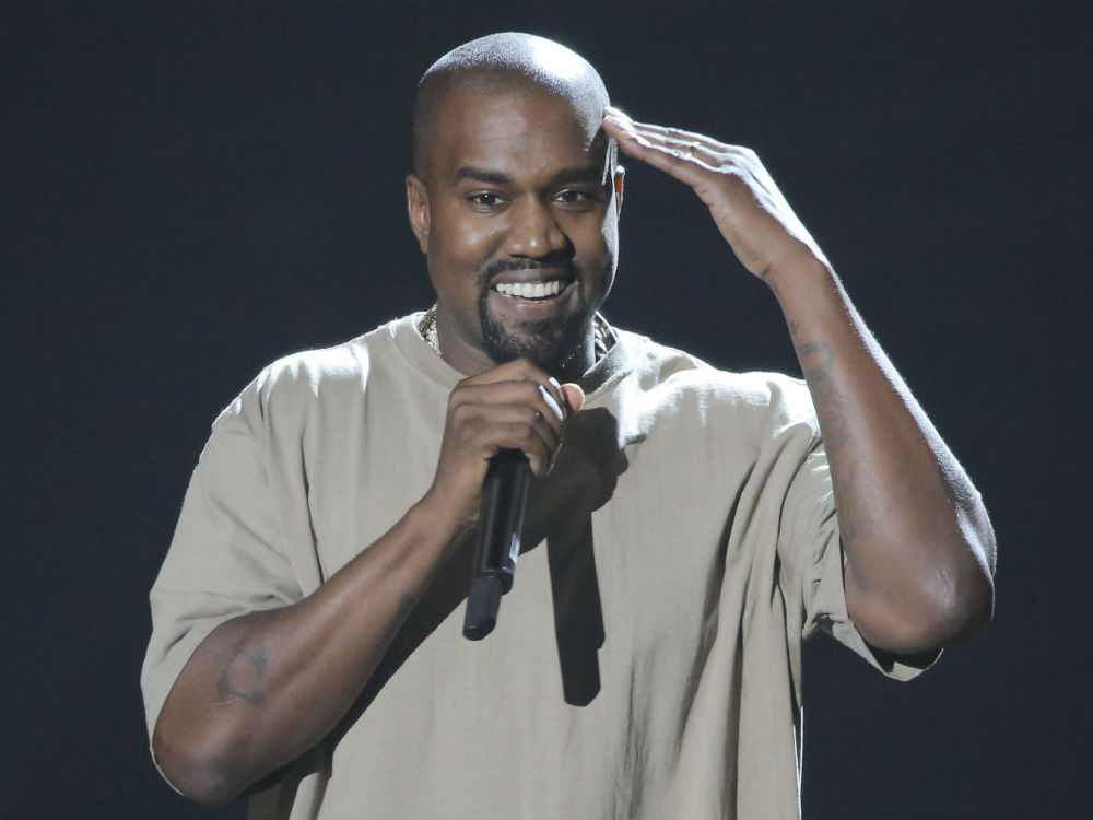Kanye West Quotes That Completely Baffled Us