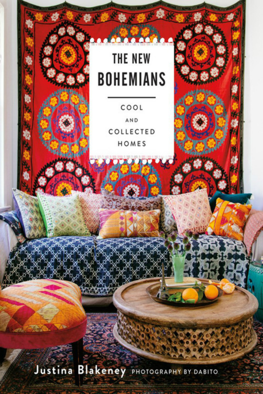 Envy-Inducing! The Best Interiors Books