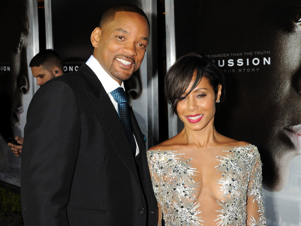 Will Smith Talks About His Marriage To Jada Pinkett He Calls Excruciating And Gruelling