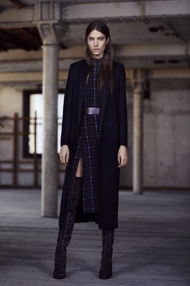 All Saints A/W 15 Collection