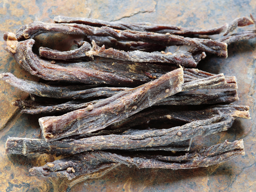 Will Biltong Be 2016's Big New Superfood?