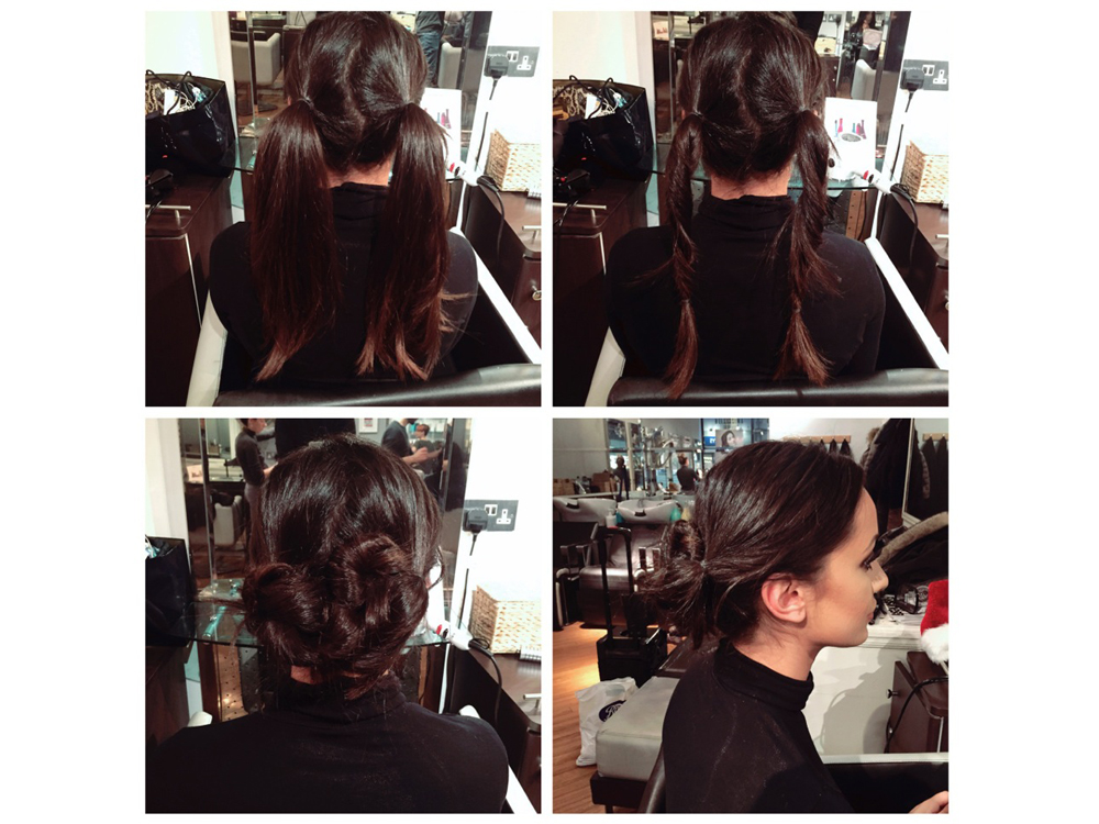 Easy hairstyles for parties roxie nafousi i have always been a fan of fishtail plaits but they always look so hard to do yourself however discovering this little trick was a total game changer solutioingenieria Gallery