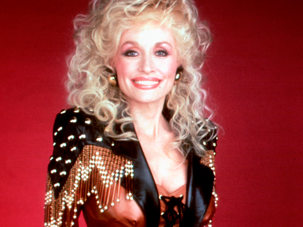 Dolly Parton: Dolly Parton: Life Story