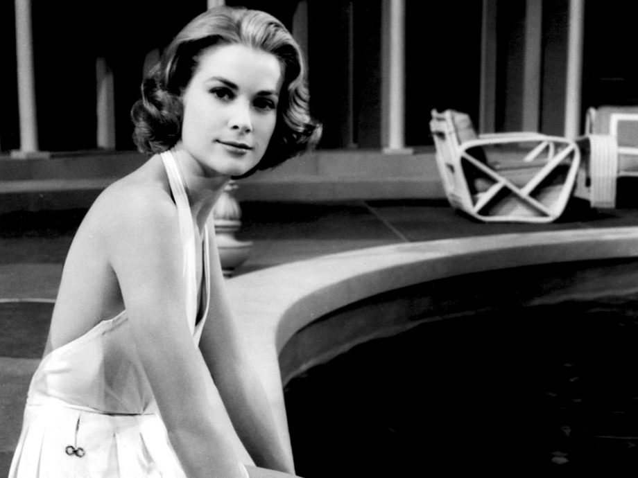 10 Of Grace Kelly's Most Beautiful On-Screen Outfits