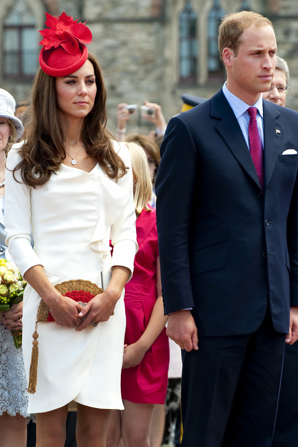 Kate Middleton's favourite fashion brands