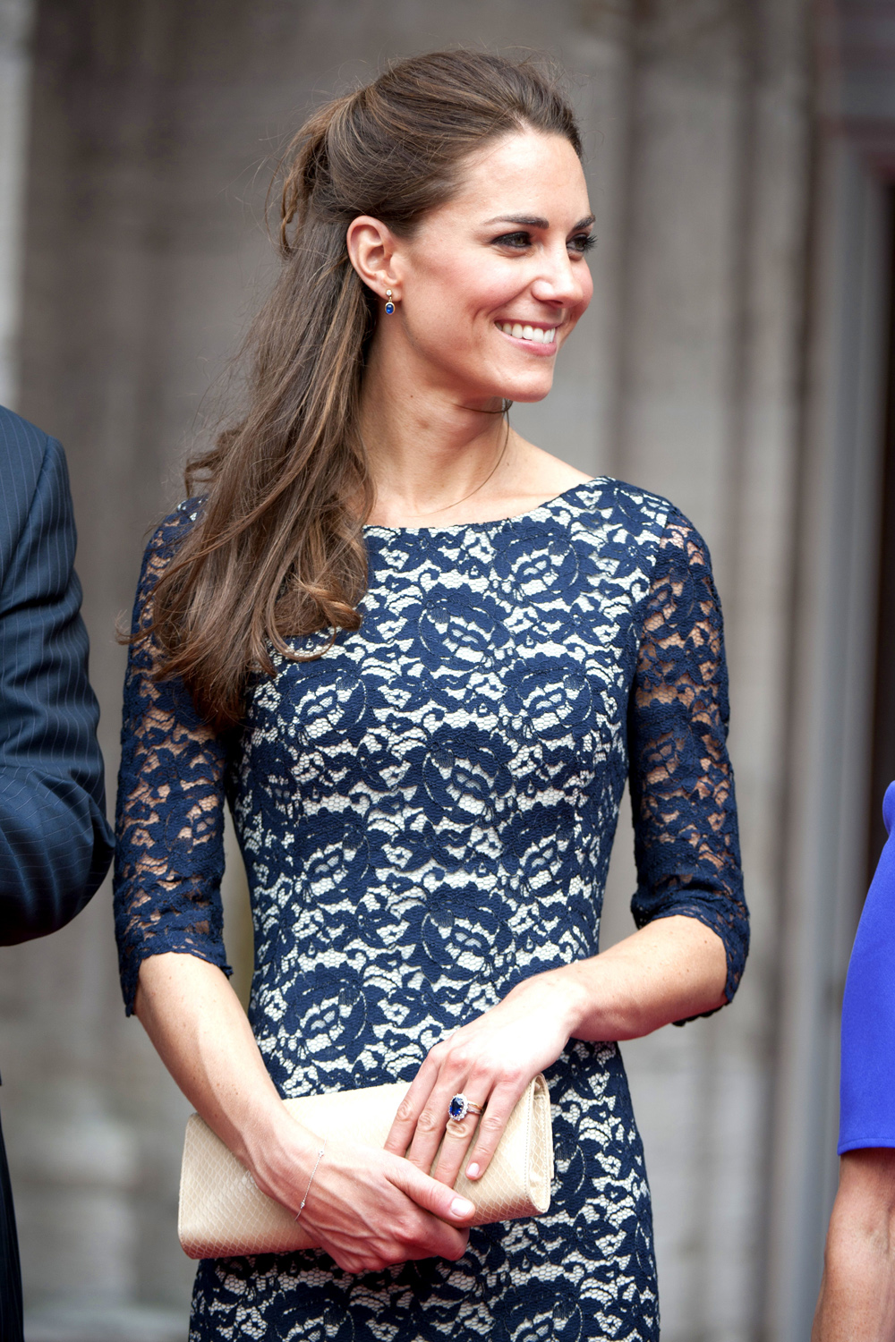 Kate Middleton S Favourite Brands The Duchess Of