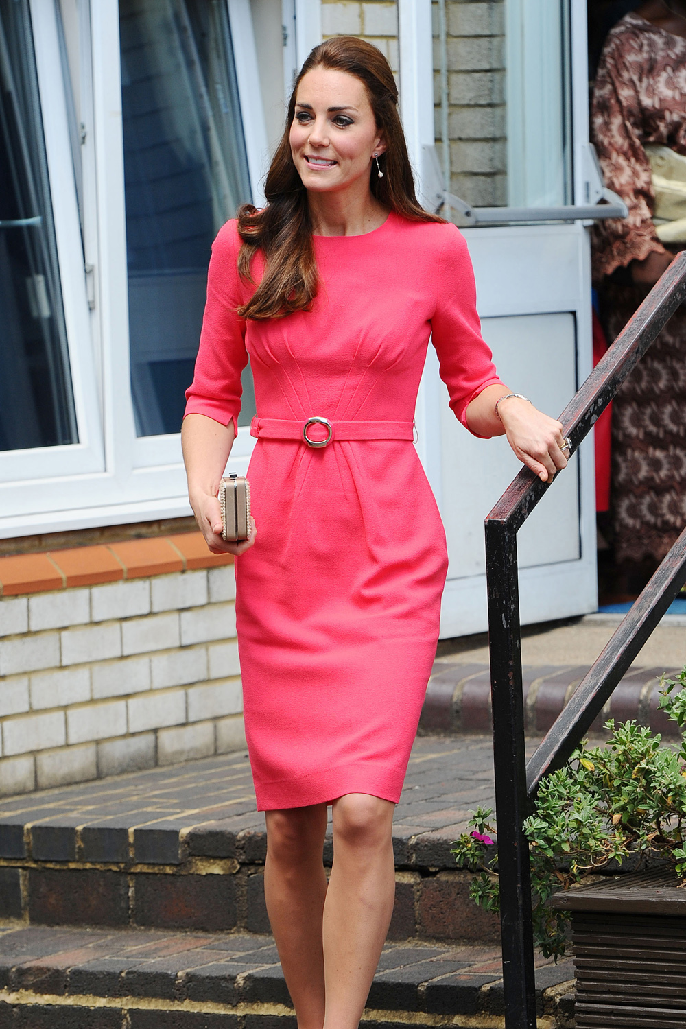 Kate Middleton S Favourite Brands The Duchess Of Cambridge S