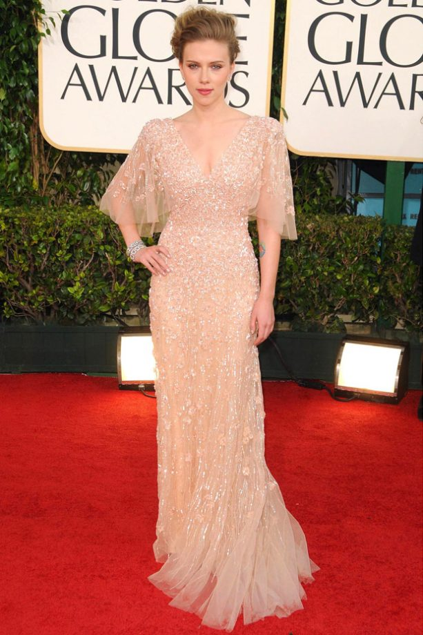 We Look Back At The Best Golden Globe Dresses Ever