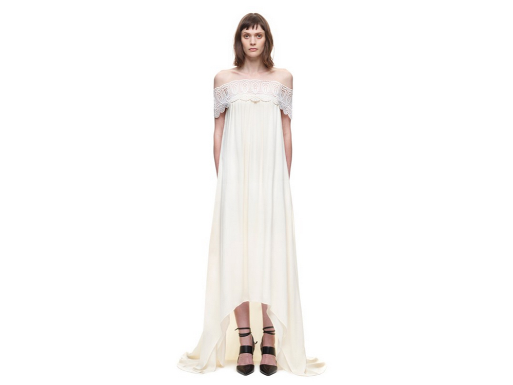 Self-Portrait wedding dresses: See all the pictures