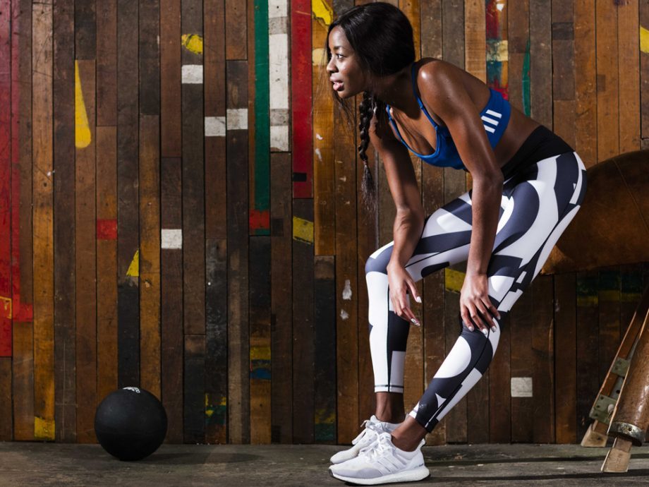 How To Get Your Body Ready For A Marathon By Fitness Blogger AJ Odudu