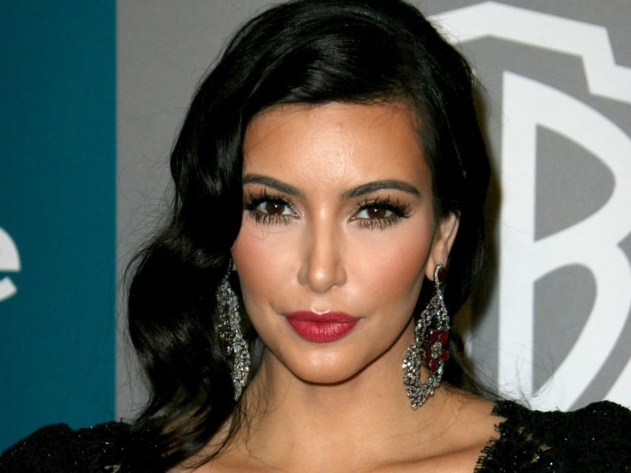 9c9d4096cee Kim Kardashian Has Admitted That She Sleeps In Her Makeup