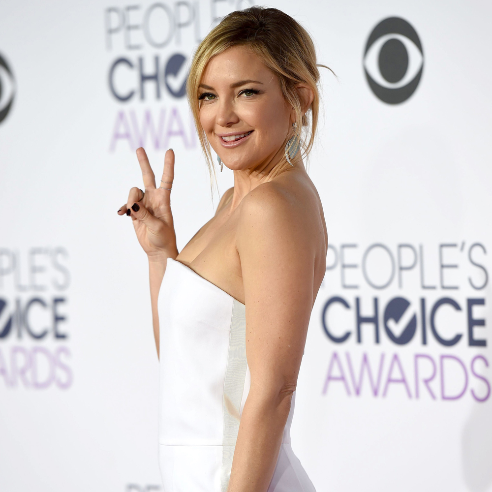 People's Choice Awards 2016 - Red Carpet Pictures