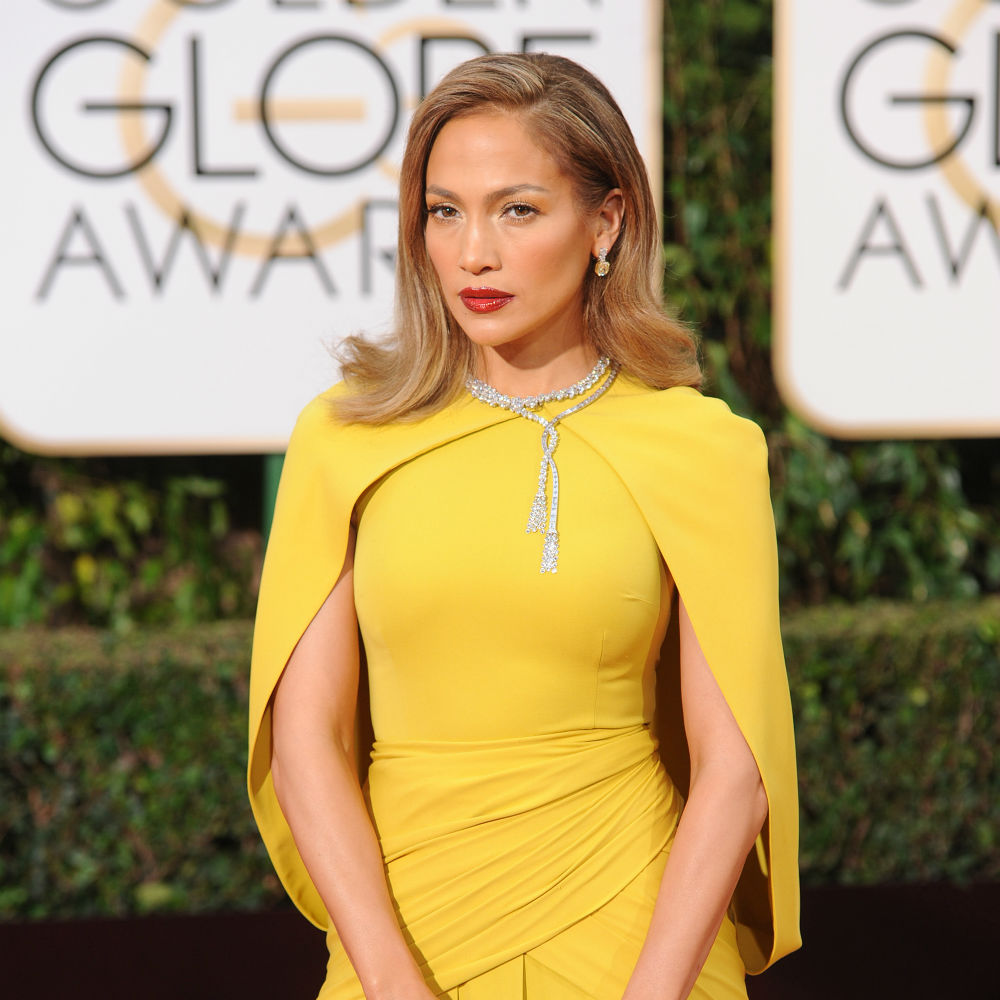 Golden Globes 2016: The Best Hair & Beauty Moments