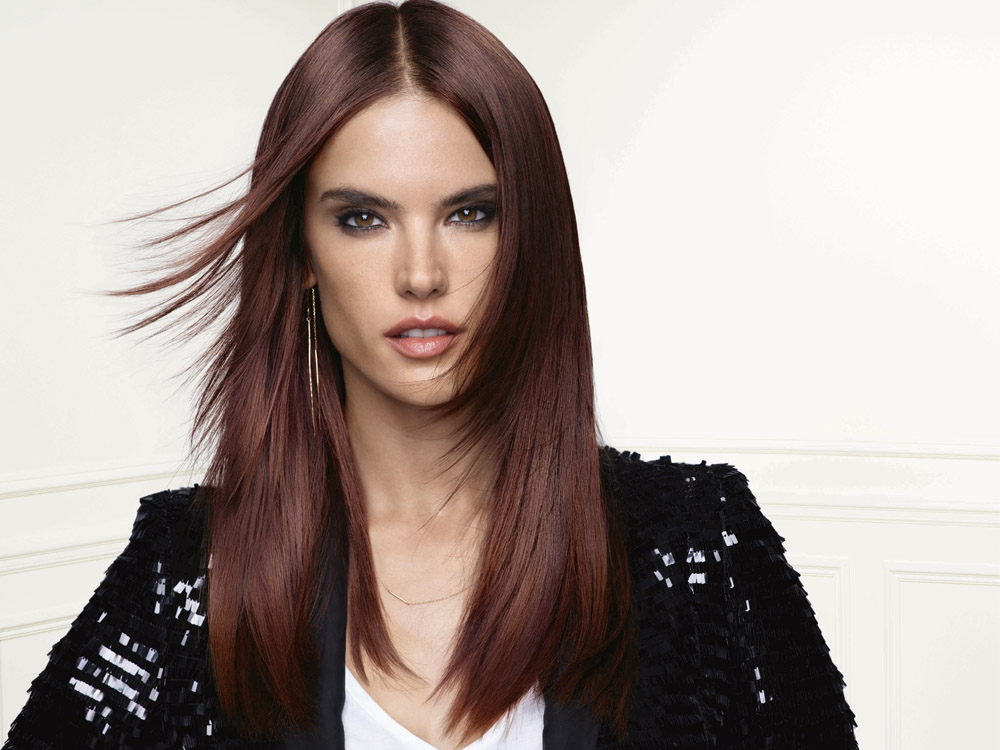 Alessandra Ambrósio: 8 Things You Didn't Know About L ... Alessandra Ambrosio