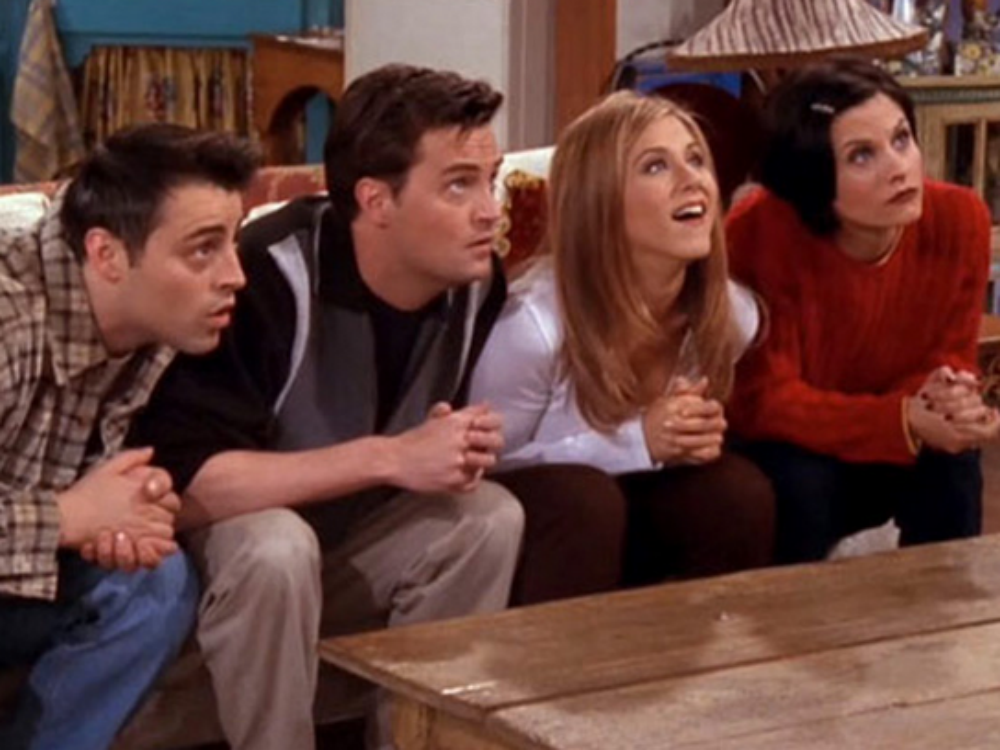 13 Friends Episodes Every Thirty-Something Is Still Applying To Their Own Life