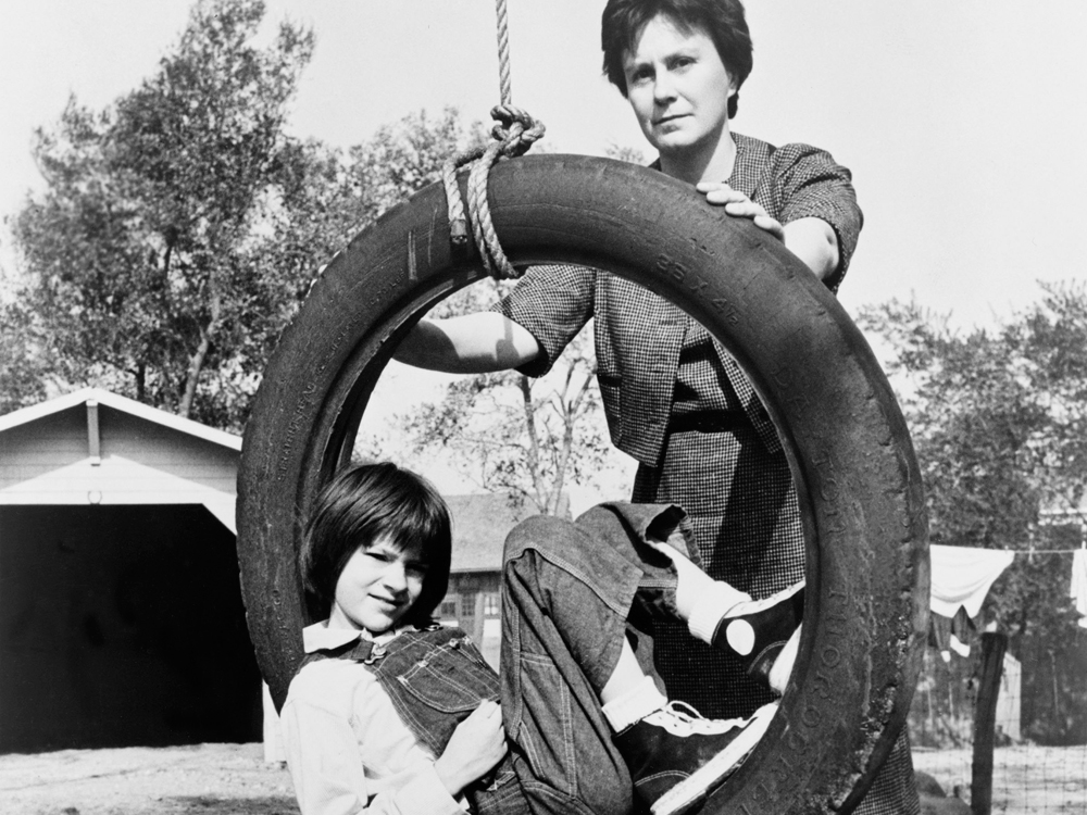 the life lessons of scout in harper lees to kill a mockingbird After completing to kill a mockingbird, lee  depicted in mockingbird, when scout returns as an  the mockingbird next door: life with harper lee,.