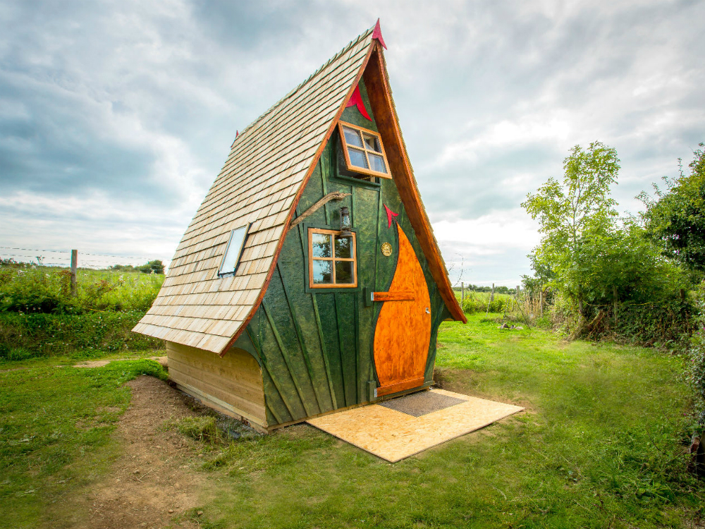 Coolest House In The World 2016 airbnb: the coolest stays around the world