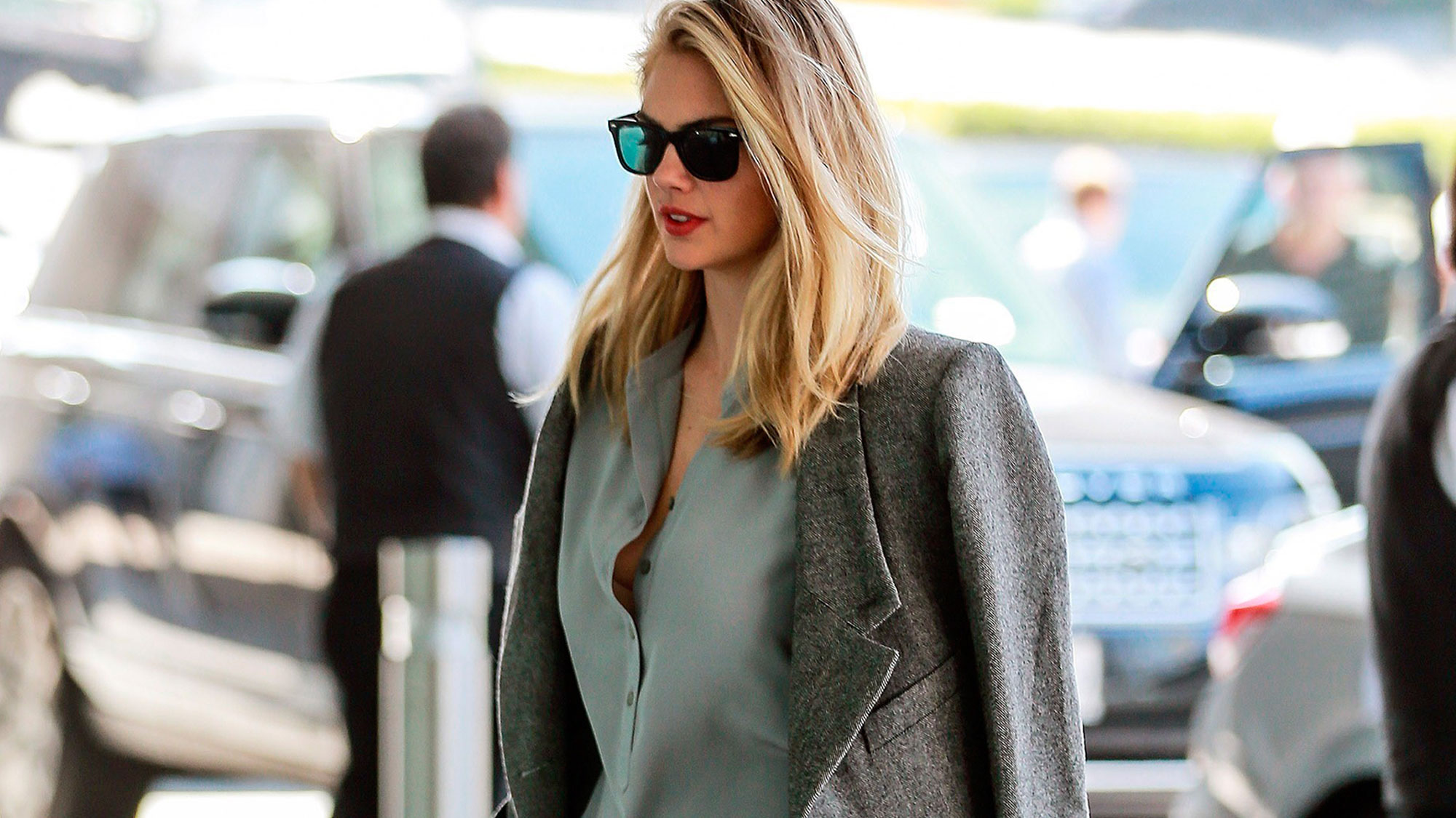 Let these stars inspire your office wardrobe
