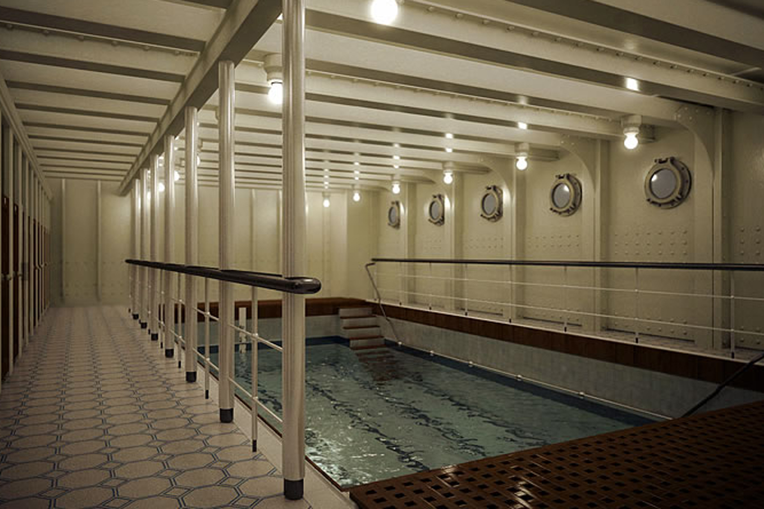 Want To Set Sail On A Replica Of The Titanic? You Can Make ...