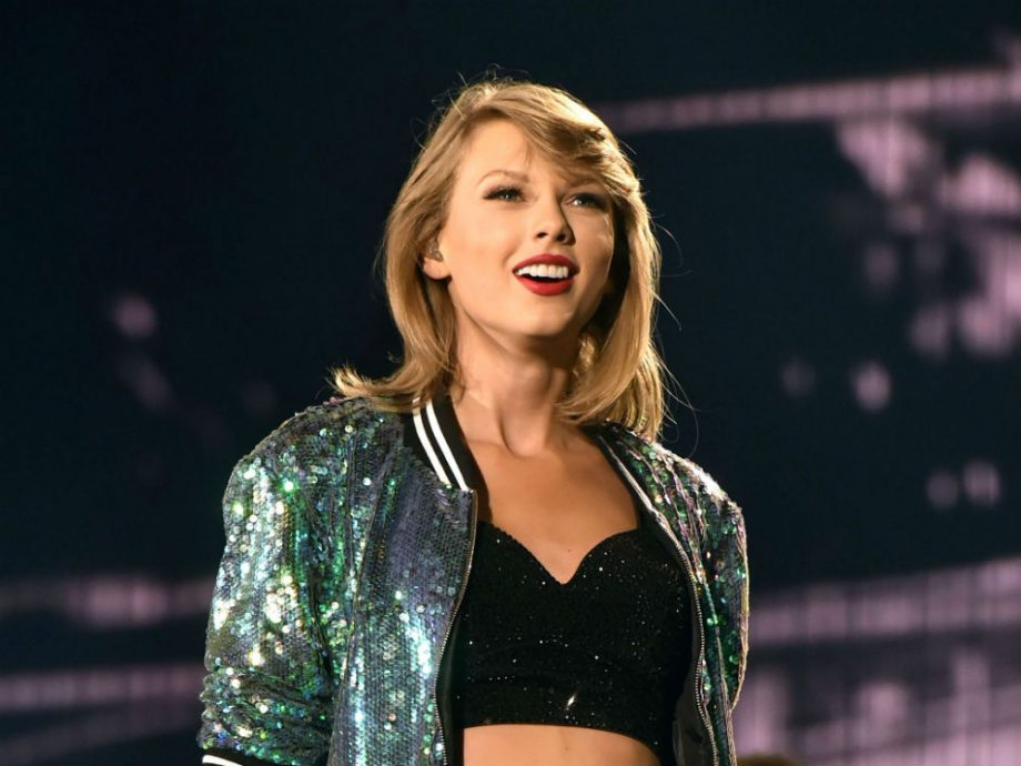 Taylor Swift's Clothing Line Is Finally Out – But There's A Catch