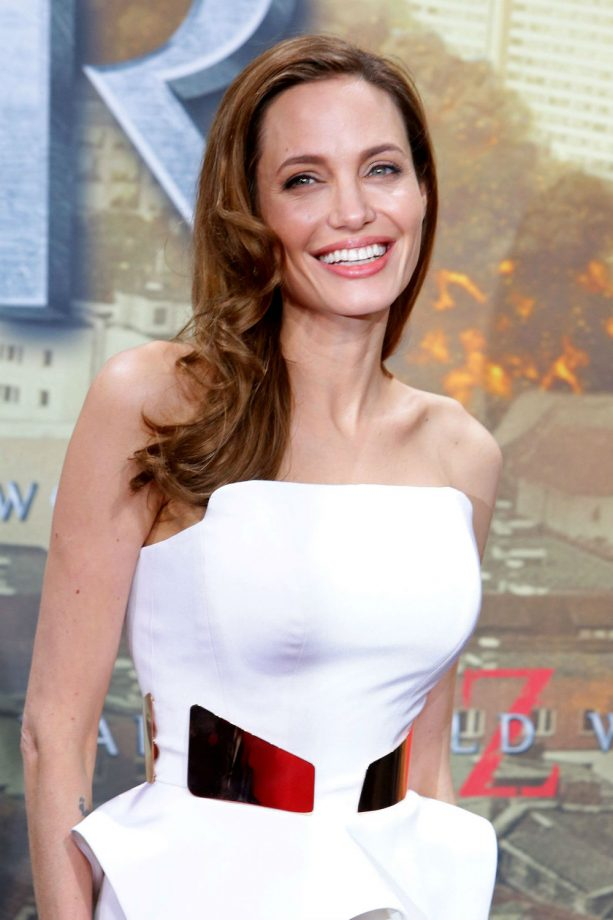 Angelina Jolie Fifty Shades of Grey director rumours