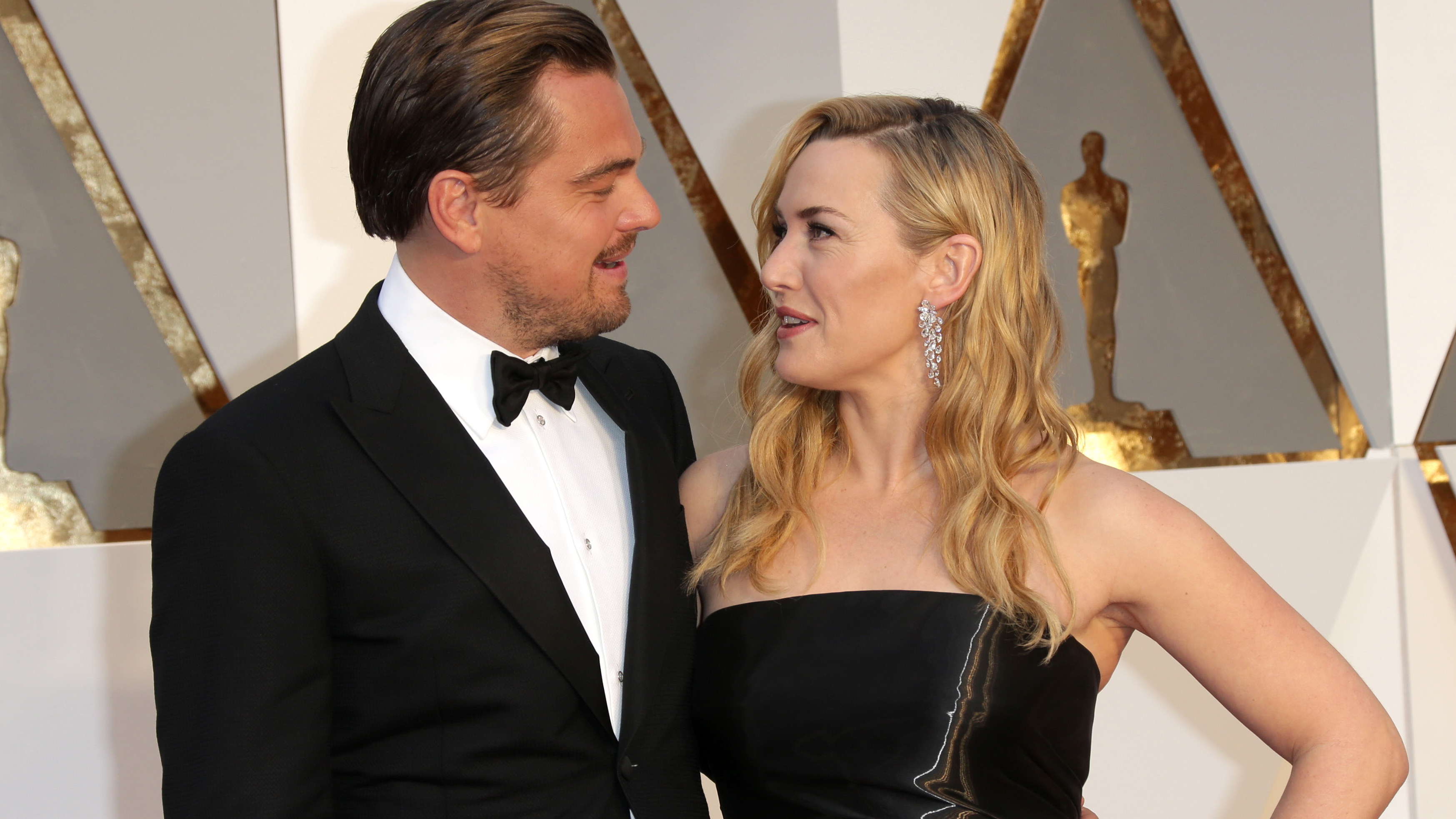 Kate Winslet & Leonardo DiCaprio's best BFF moments, revisited