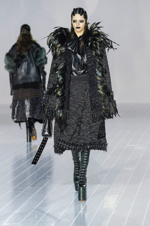 Marc Jacobs AW16