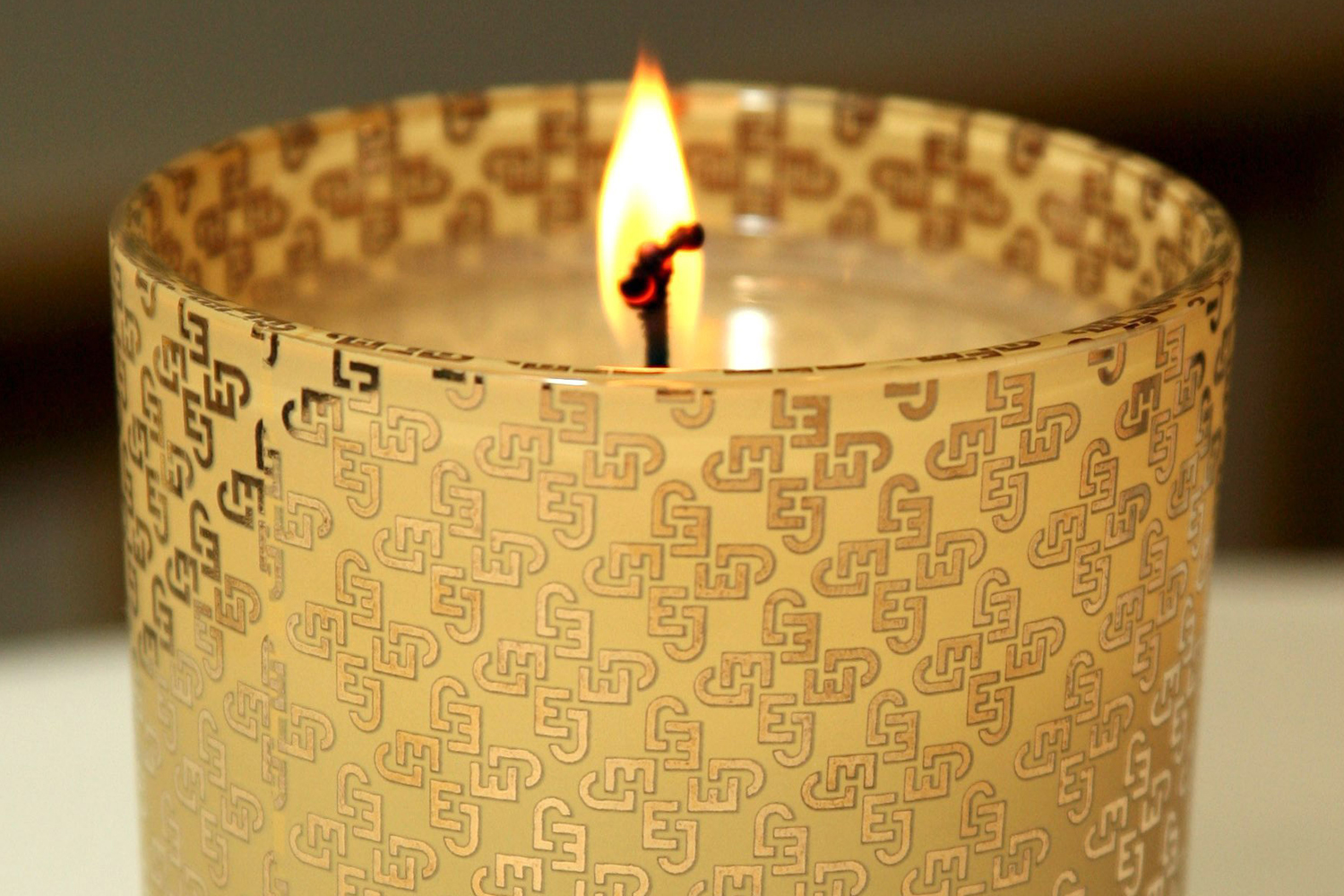 Turns out you've been burning candles wrong this whole time