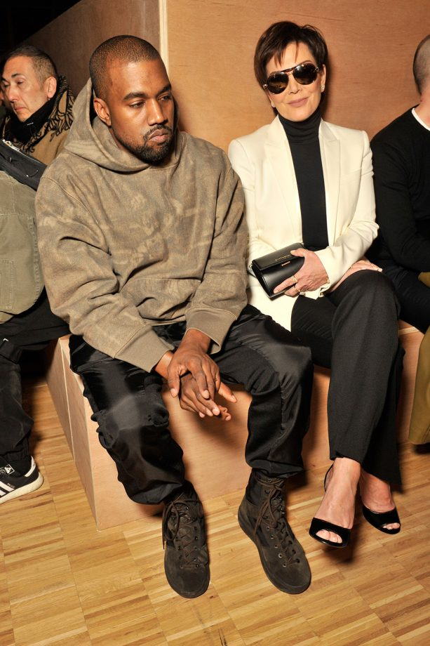 578709ad5e7d The A-List At Fashion Week: Front Row Looks And Style Inspiration