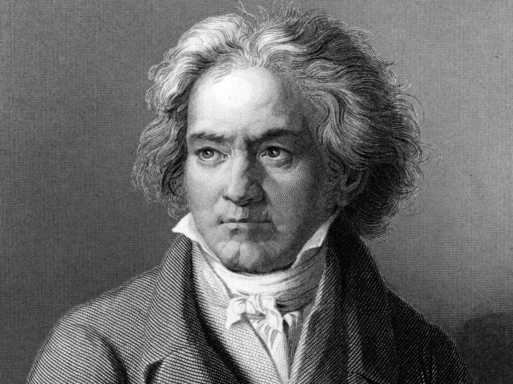 morning routines beethoven