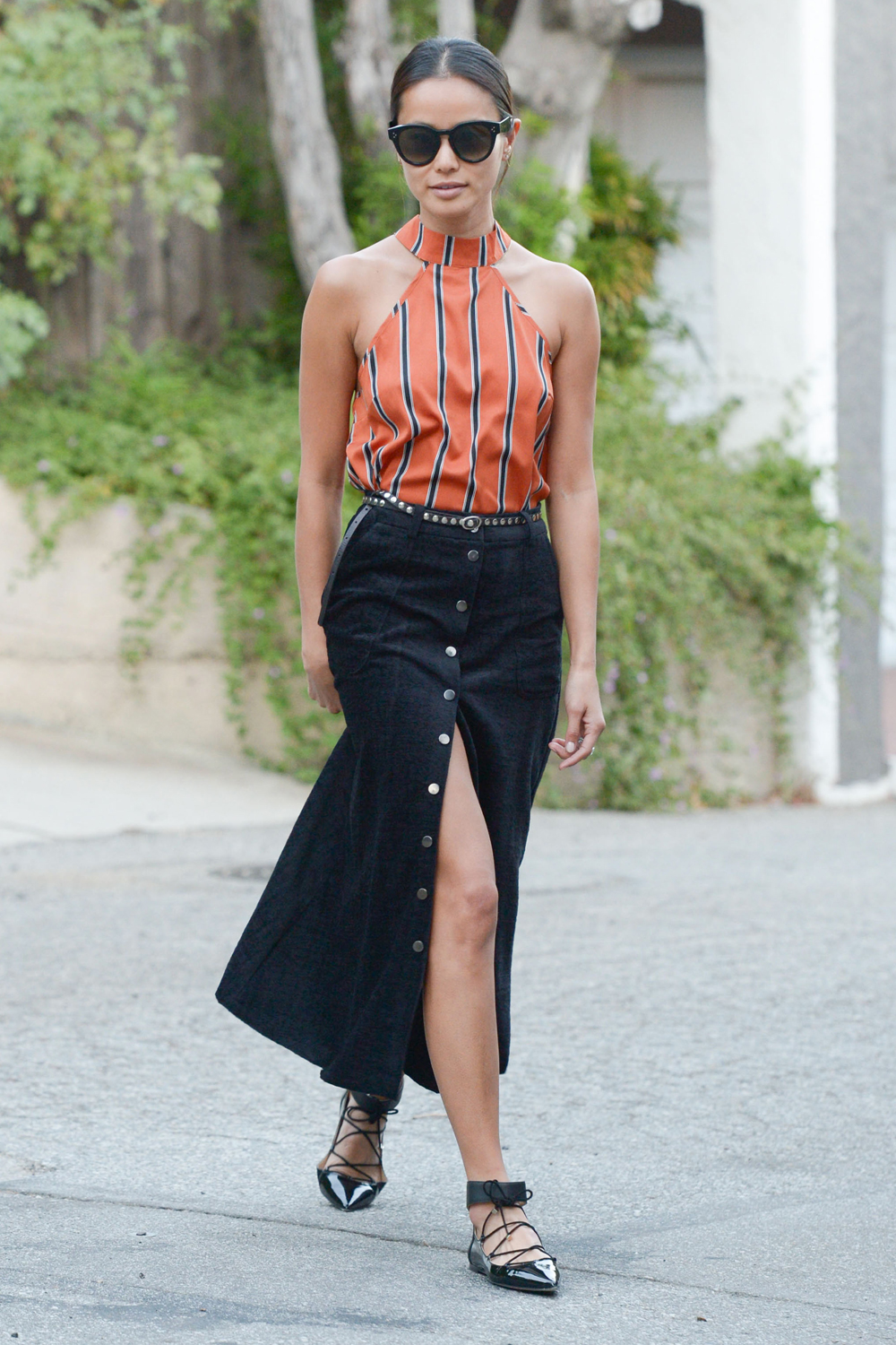 30 pointed flats to take you from day to night