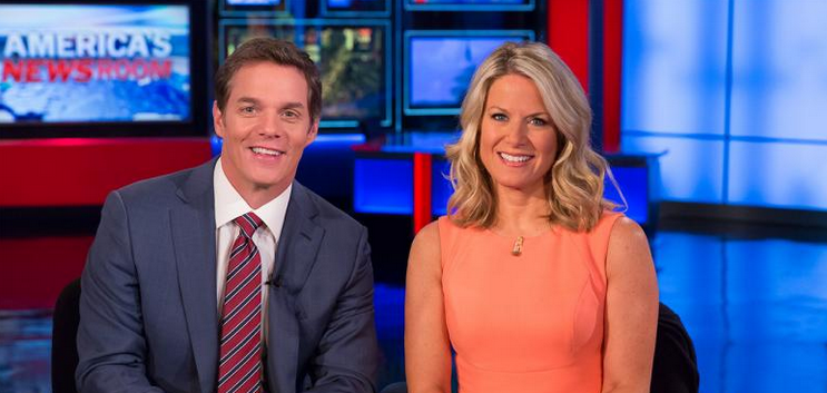 Bill Hemmer and Martha Maccallum picture