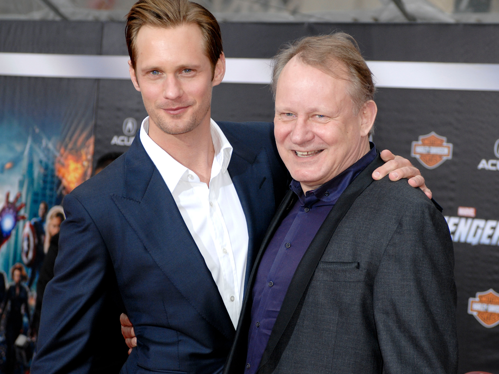Alexander Skarsgard: 9 Things You Need To Know