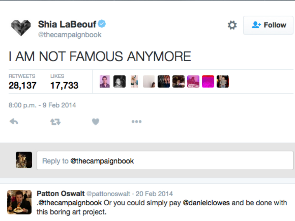 166c4bc72 17 Of The Most Hilarious Celebrity Twitter Fails