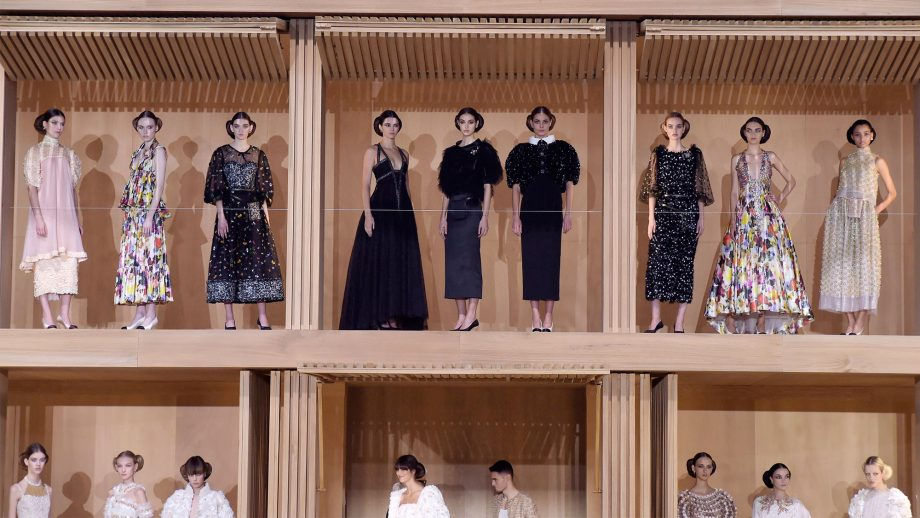 chanel best shows