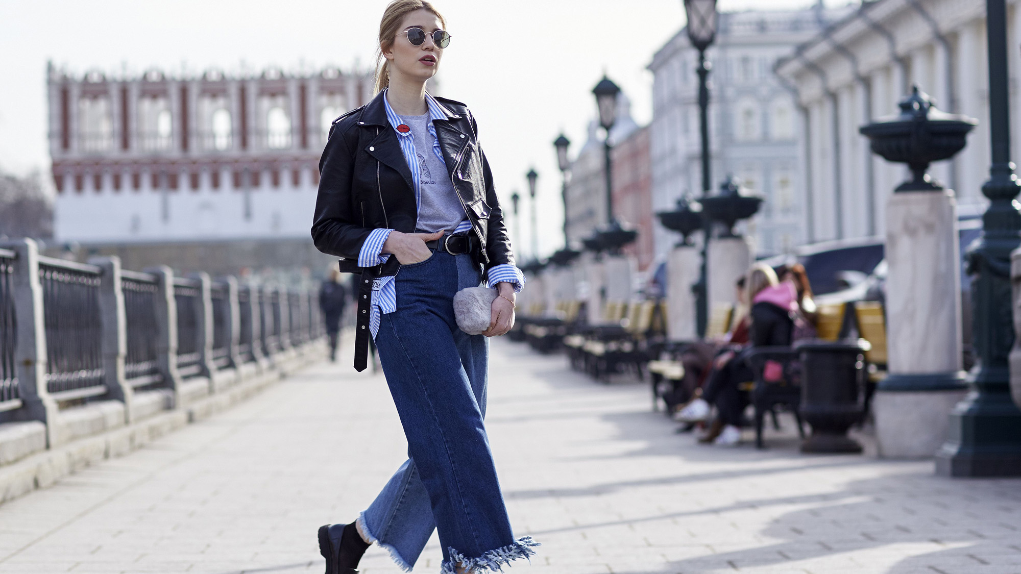 The coolest jackets on our wish list for spring