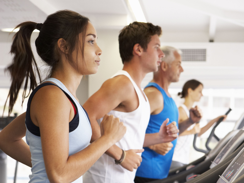 Brains Of People Who Exercise Look Ten Years Younger – That's One Anti-Ageing Strategy We Can Get Behind