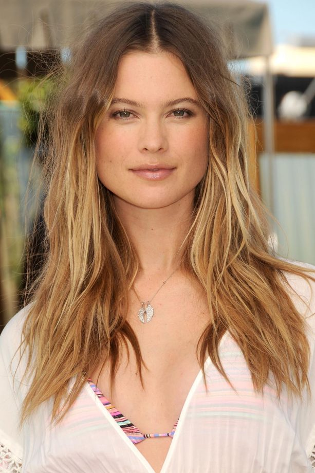 Bronde Hair Looks For If You Cant Choose Between Blonde And Brunette