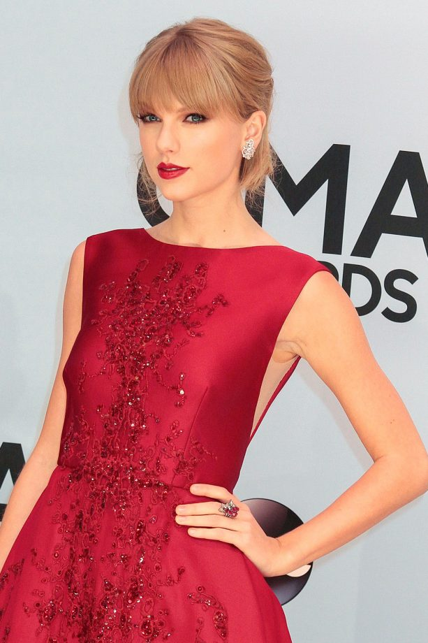 taylor swift garticle
