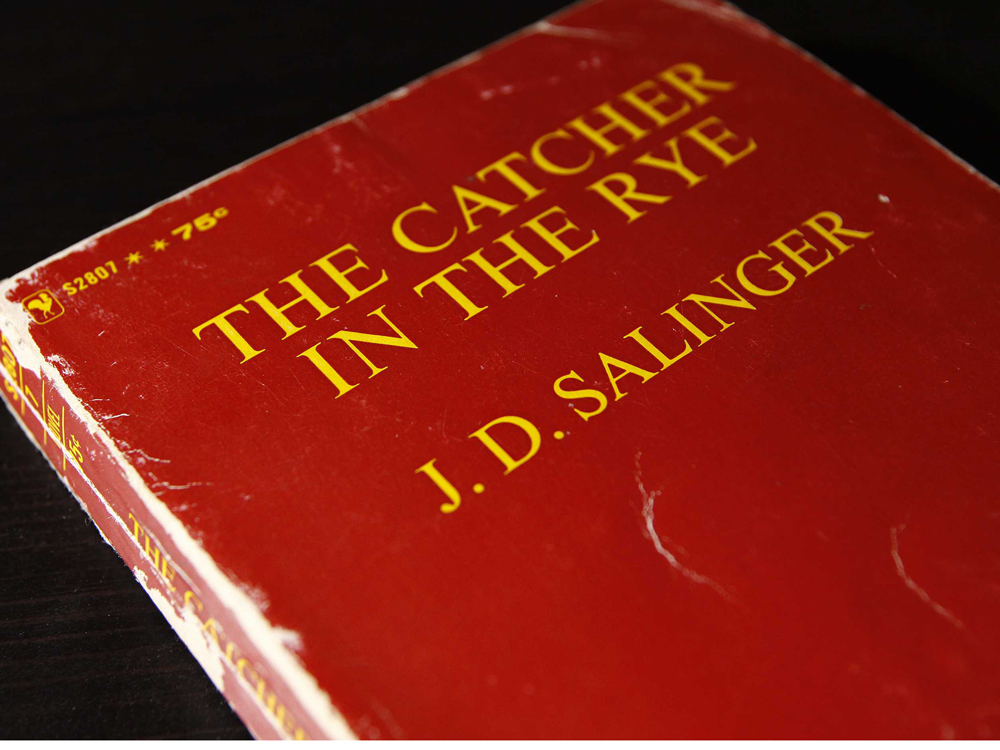 best opening lines in literature the catcher in the rye