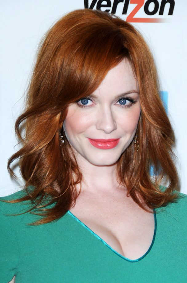Red Hair: Everything You Need To Know About This Year's ...