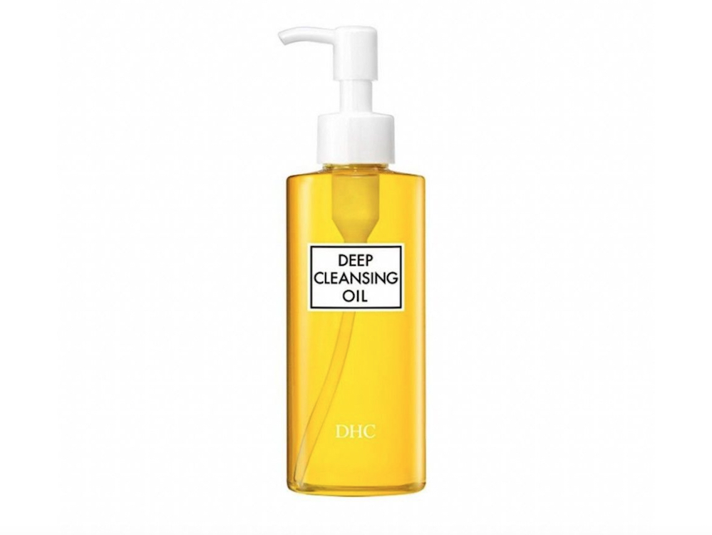 cleansing oil DHC Deep Cleansing Oil
